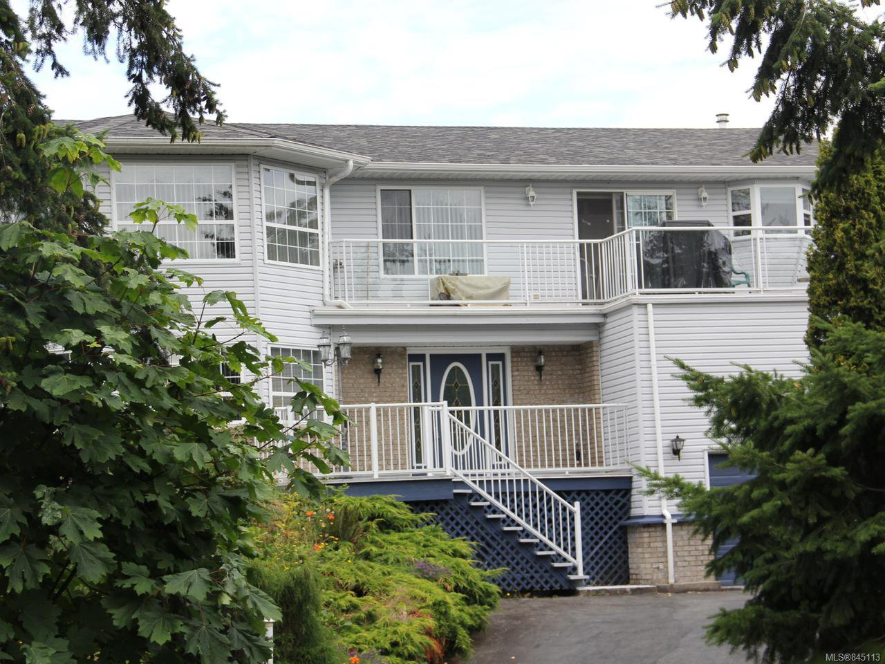 Main Photo: 3111 Channel Blvd in CHEMAINUS: Du Chemainus Single Family Detached for sale (Duncan)  : MLS®# 845113