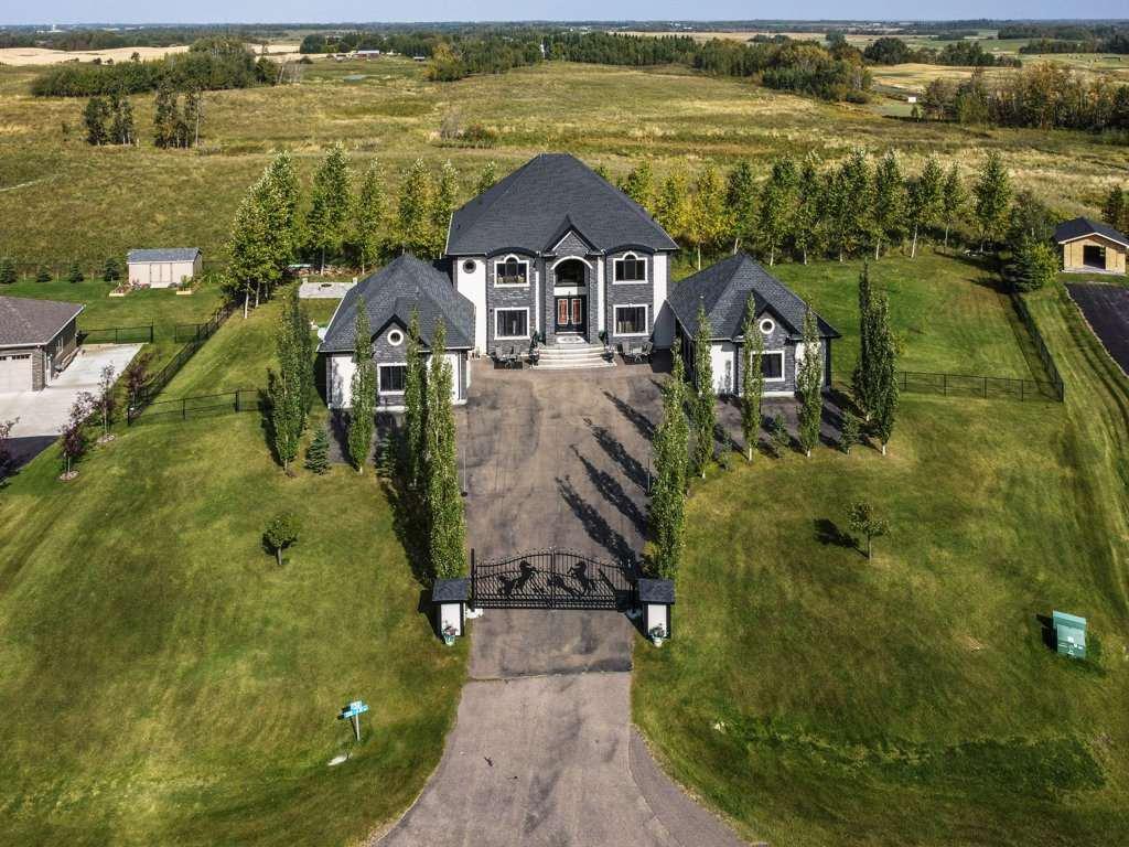 Main Photo: 7225 2 Street in Edmonton: Zone 53 House for sale : MLS®# E4214621