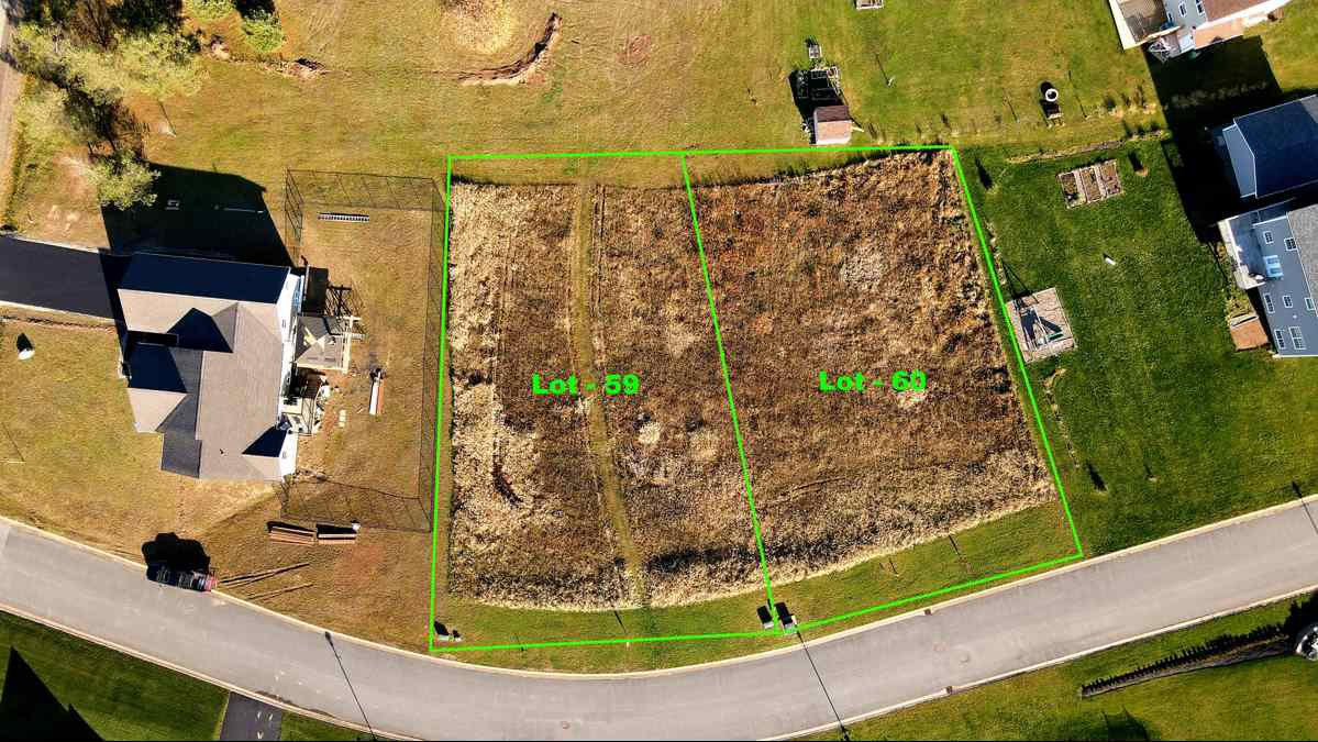 Main Photo: 59 Fuller Street in Hants Border: 404-Kings County Vacant Land for sale (Annapolis Valley)  : MLS®# 202023486