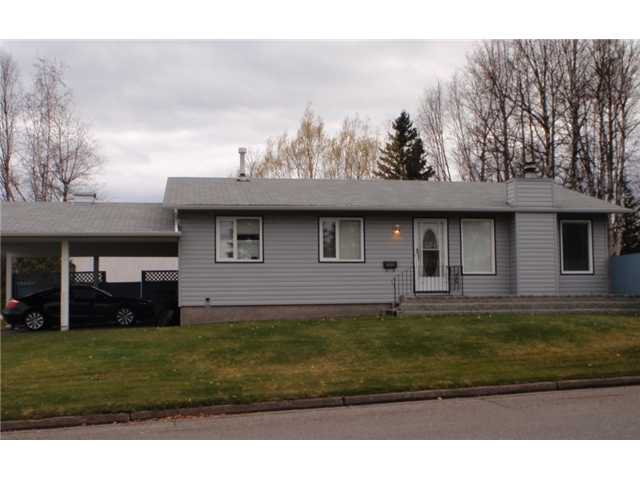 """Main Photo: 8135 MALASPINA Avenue in Prince George: Lower College House for sale in """"LOWER COLLEGE HEIGHTS"""" (PG City South (Zone 74))  : MLS®# N205456"""