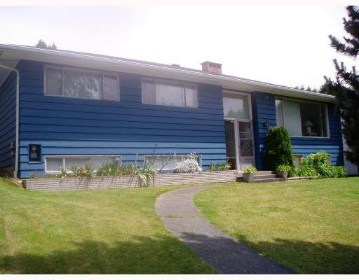 Main Photo: 811 CUMBERLAND Street in New_Westminster: The Heights NW House for sale (New Westminster)  : MLS®# V723076