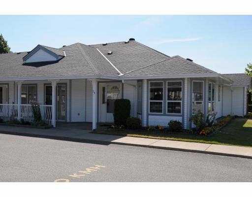 Main Photo: 29 20554 118TH Avenue in Maple_Ridge: Southwest Maple Ridge Townhouse for sale (Maple Ridge)  : MLS®# V724982