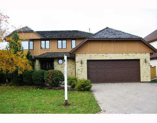 Main Photo:  in WINNIPEG: River Heights / Tuxedo / Linden Woods Residential for sale (South Winnipeg)  : MLS®# 2819534