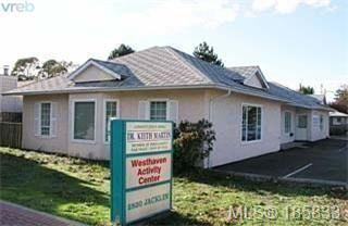 Main Photo: # A 2820 Jacklin Rd in VICTORIA: La Langford Proper Office for lease (Langford)  : MLS®# 331993