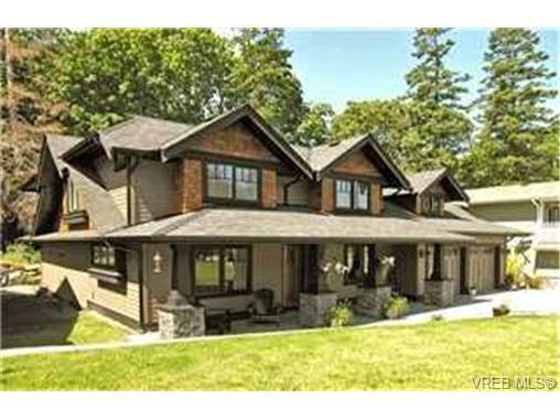 Main Photo:  in VICTORIA: SE Cordova Bay Single Family Detached for sale (Saanich East)  : MLS®# 442173