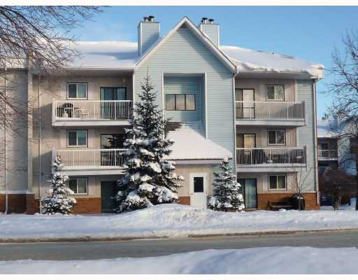 Main Photo: 90 PLAZA Drive in WINNIPEG: Fort Garry / Whyte Ridge / St Norbert Condominium for sale (South Winnipeg)  : MLS®# 2900331