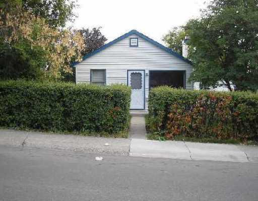 Main Photo: 2833 16 Avenue SE in CALGARY: Albert Park Residential Detached Single Family for sale (Calgary)  : MLS®# C3366473