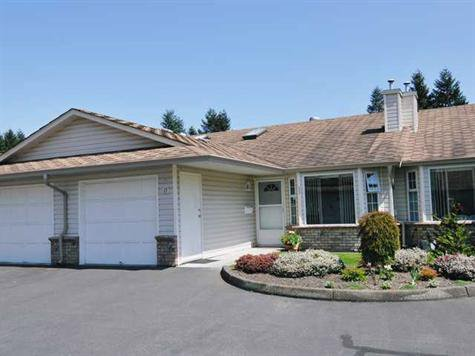 Main Photo: 17 12049 217th Street in Maple Ridge: Home for sale