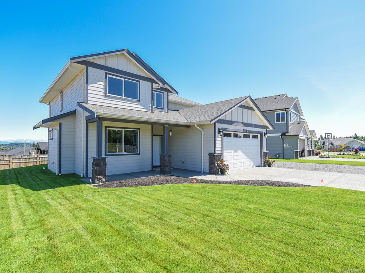 Main Photo: 3378 Harbourview Blvd in COURTENAY: CV Courtenay City House for sale (Comox Valley)  : MLS®# 830047