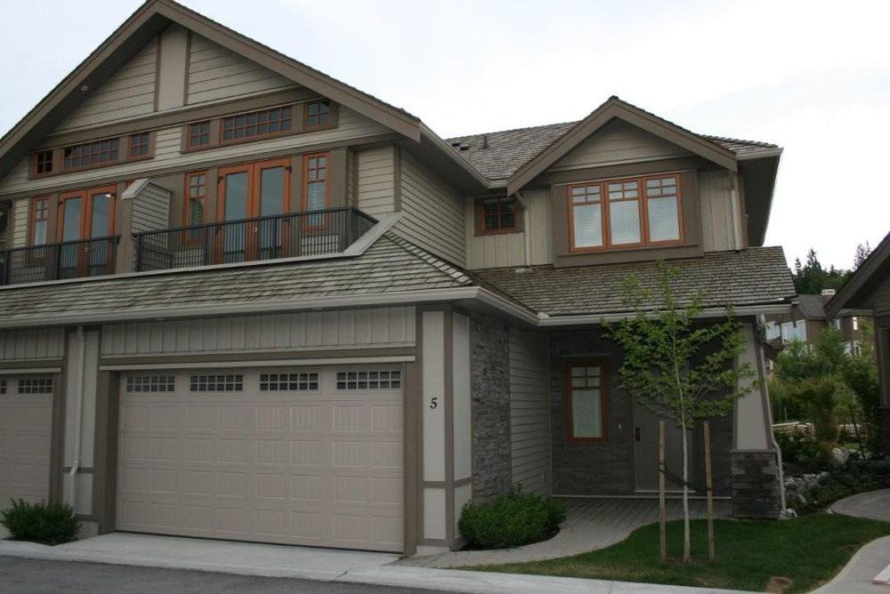 Main Photo: 5 3109 161 Street in Wills Creek: Home for sale : MLS®# F2905293