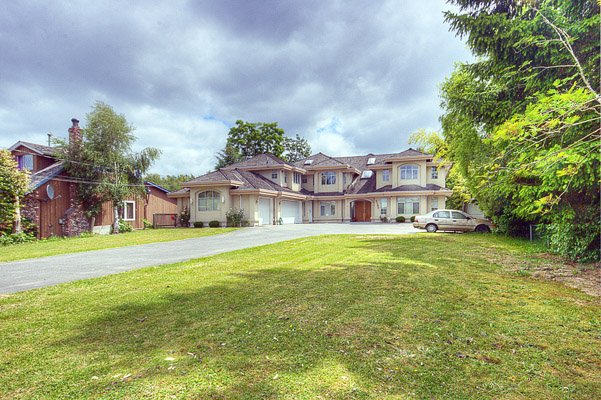 Main Photo: 6180 NO 4 Road in Richmond: McLennan House for sale : MLS®# V839816