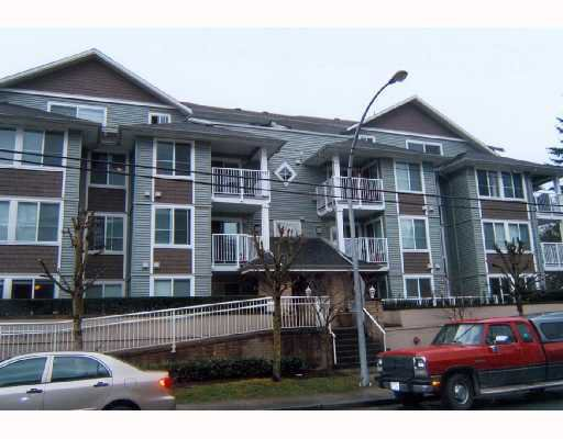 "Main Photo: 205 2268 WELCHER Avenue in Port_Coquitlam: Central Pt Coquitlam Condo for sale in ""THE GILLIGAN"" (Port Coquitlam)  : MLS®# V742338"