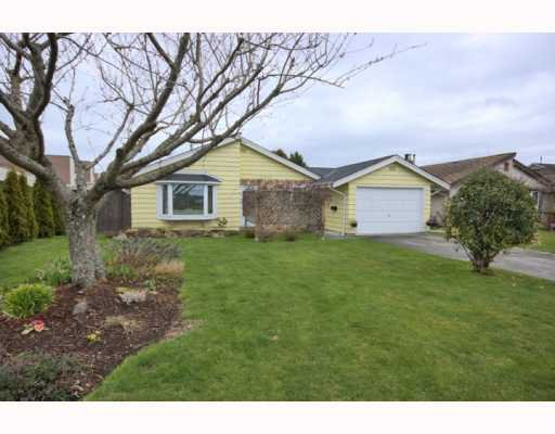 Main Photo: 10300 4TH Avenue in Richmond: Steveston North House for sale : MLS®# V762619