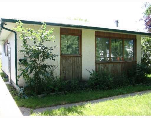 Main Photo: 1106 DUCHARME Avenue in WINNIPEG: Fort Garry / Whyte Ridge / St Norbert Residential for sale (South Winnipeg)  : MLS®# 2913660