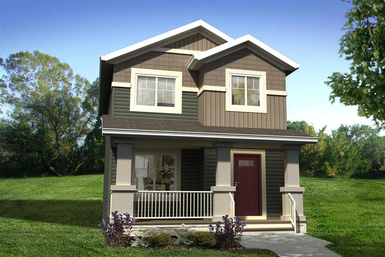 Main Photo: 2717 Price Link in Edmonton: Zone 55 House for sale : MLS®# E4174036