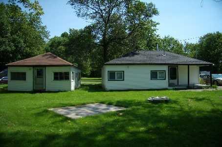Main Photo: B32355 Durham Road 47 in Brock: House (Bungalow) for sale (N24: BEAVERTON)  : MLS®# N1679904