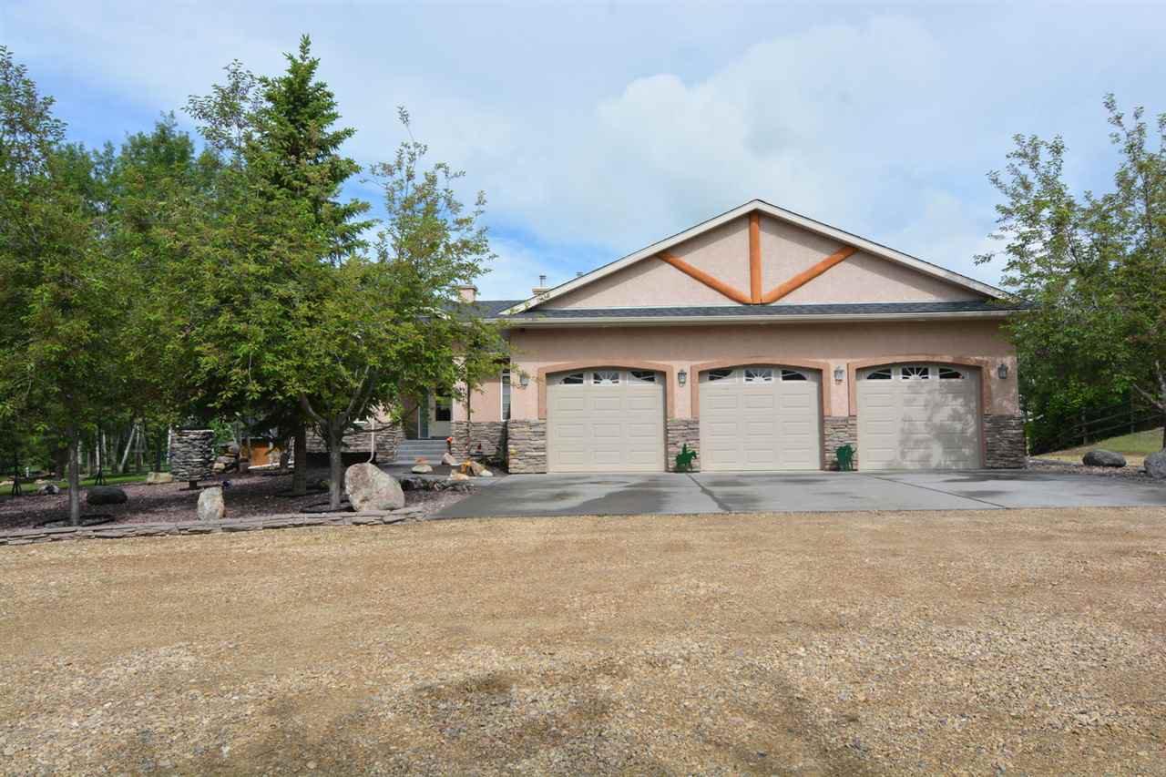 Main Photo: 80 50150 RGE RD 232: Rural Leduc County House for sale : MLS®# E4182969