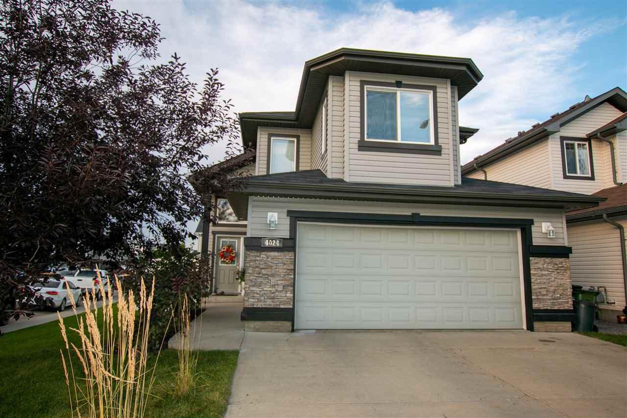 Main Photo: 4024 164 Avenue in Edmonton: Zone 03 House for sale : MLS®# E4210718
