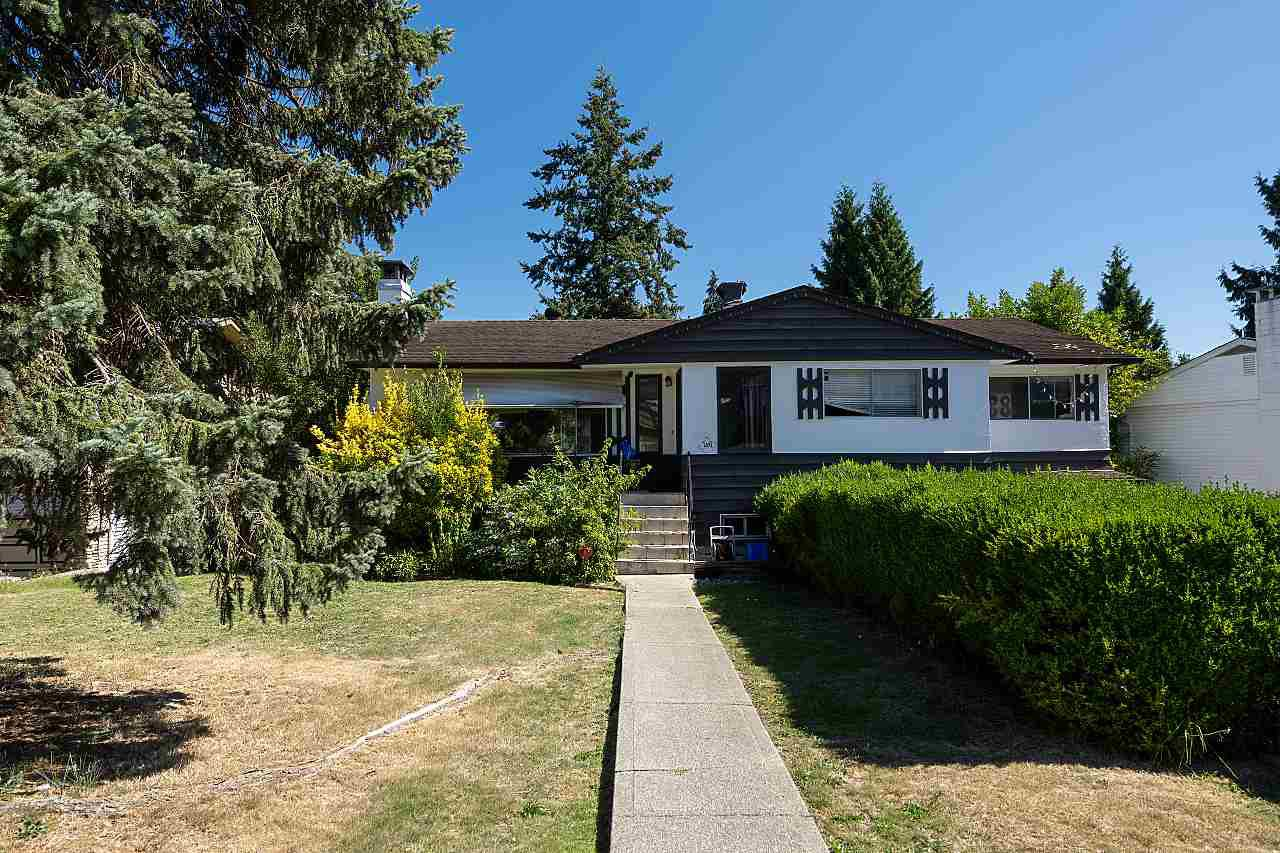 Main Photo: 1591 EASTERN Drive in Port Coquitlam: Mary Hill House for sale : MLS®# R2495793