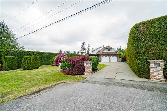 Main Photo: 5463 128 Street in : Panorama Ridge House for sale (Surrey)  : MLS®# R2477863