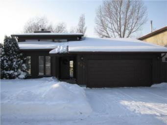 Main Photo: 507 Whitewood Crescent in Saskatoon: Lakeview Single Family Dwelling for sale (Area 01)  : MLS®# 359844