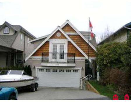 Main Photo: 877 STEVENS ST in White Rock: House for sale : MLS®# F2603375