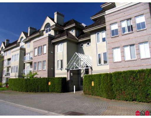 "Main Photo: 305 12155 75A Avenue in Surrey: West Newton Condo for sale in ""STRAWBERRY HILLS ESTATES"" : MLS®# F2823512"