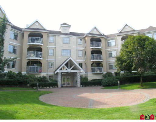 "Main Photo: 217 20894 57TH Avenue in Langley: Langley City Condo for sale in ""BAYBERRY"" : MLS®# F2900931"