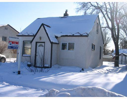 Main Photo: 1032 BOSTON Avenue in WINNIPEG: Fort Garry / Whyte Ridge / St Norbert Residential for sale (South Winnipeg)  : MLS®# 2901158