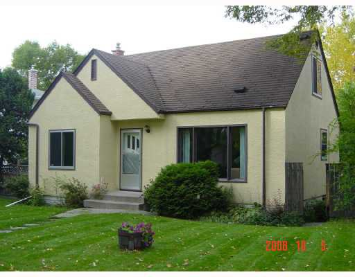 Main Photo: 47 CEDAR Place in WINNIPEG: St Boniface Residential for sale (South East Winnipeg)  : MLS®# 2819306
