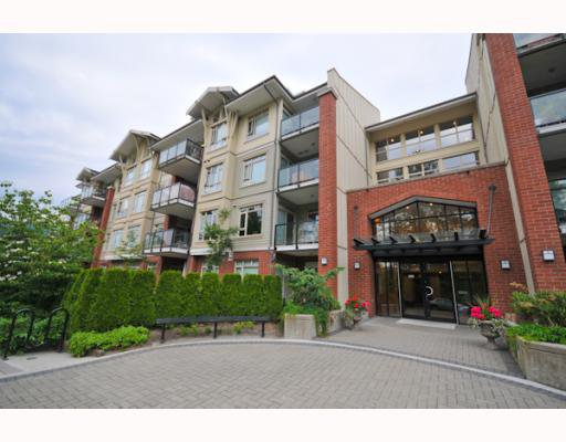 "Main Photo: 317 100 CAPILANO Road in Port_Moody: Port Moody Centre Condo for sale in ""SUTER BROOK"" (Port Moody)  : MLS®# V773902"