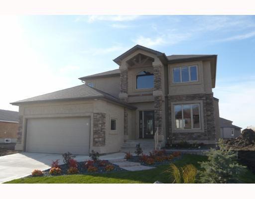 Main Photo: 30 KITTIWAKE Place in Winnipeg: Residential for sale : MLS®# 2912888