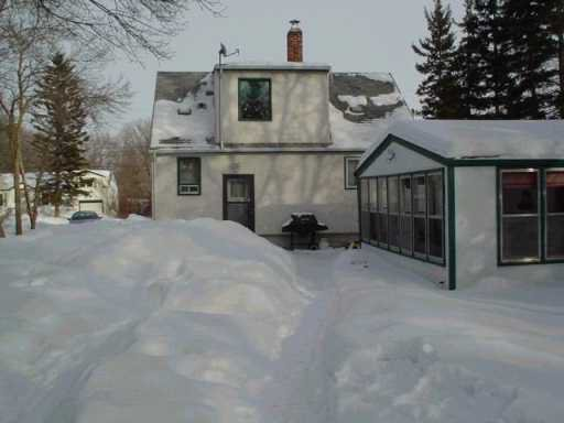 Photo 6: Photos: 794 PEPPERLOAF Crescent in WINNIPEG: Charleswood Single Family Detached for sale (South Winnipeg)  : MLS®# 2503085