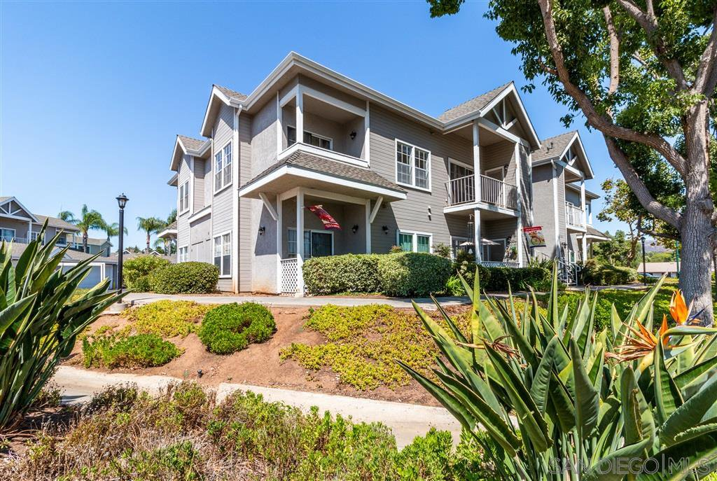 Main Photo: POWAY Condo for sale : 2 bedrooms : 13714 Midland Rd