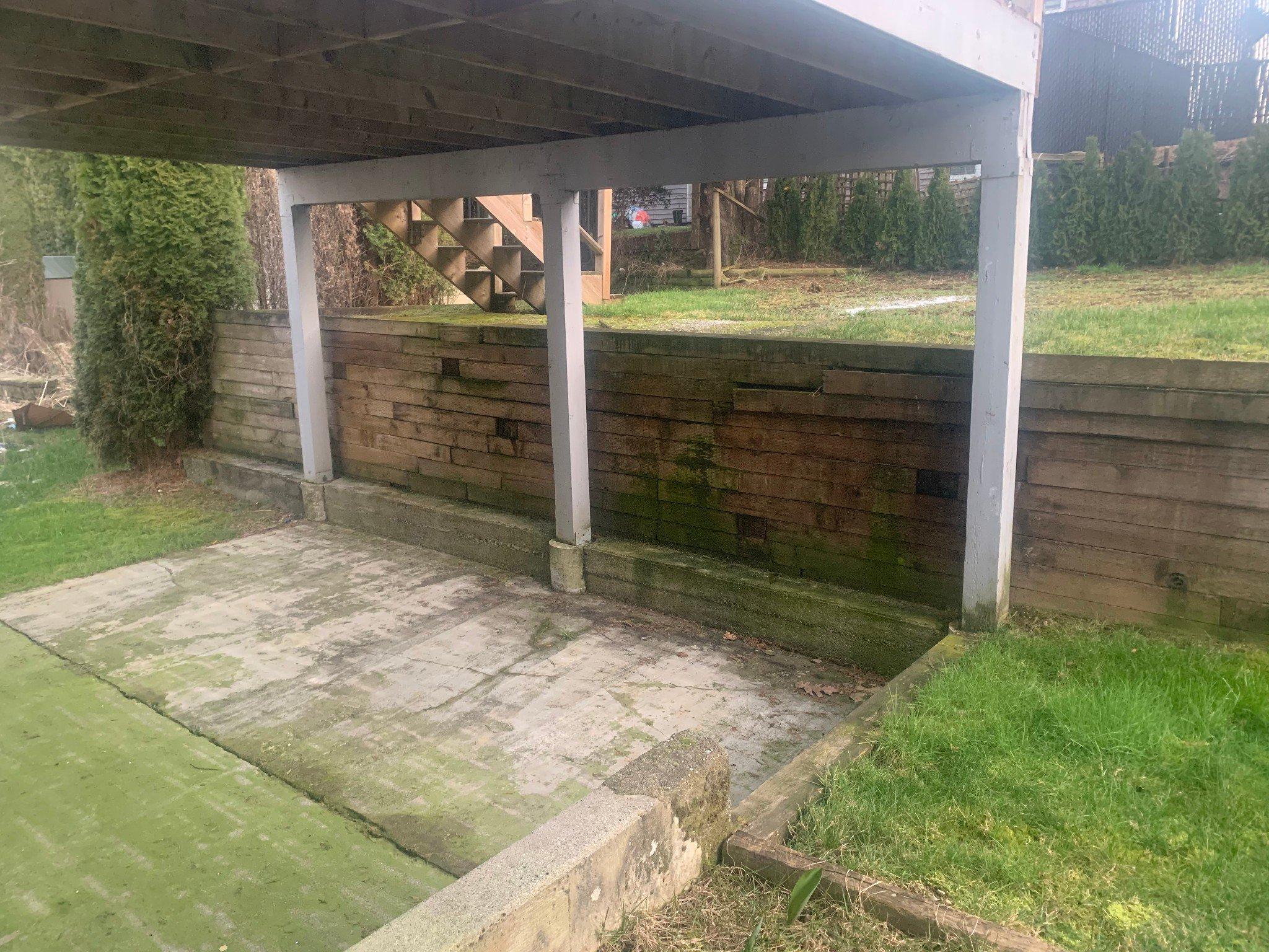 Photo 14: Photos: BSMT 1686 McKenzie Rd. in Abbotsford: Poplar Condo for rent