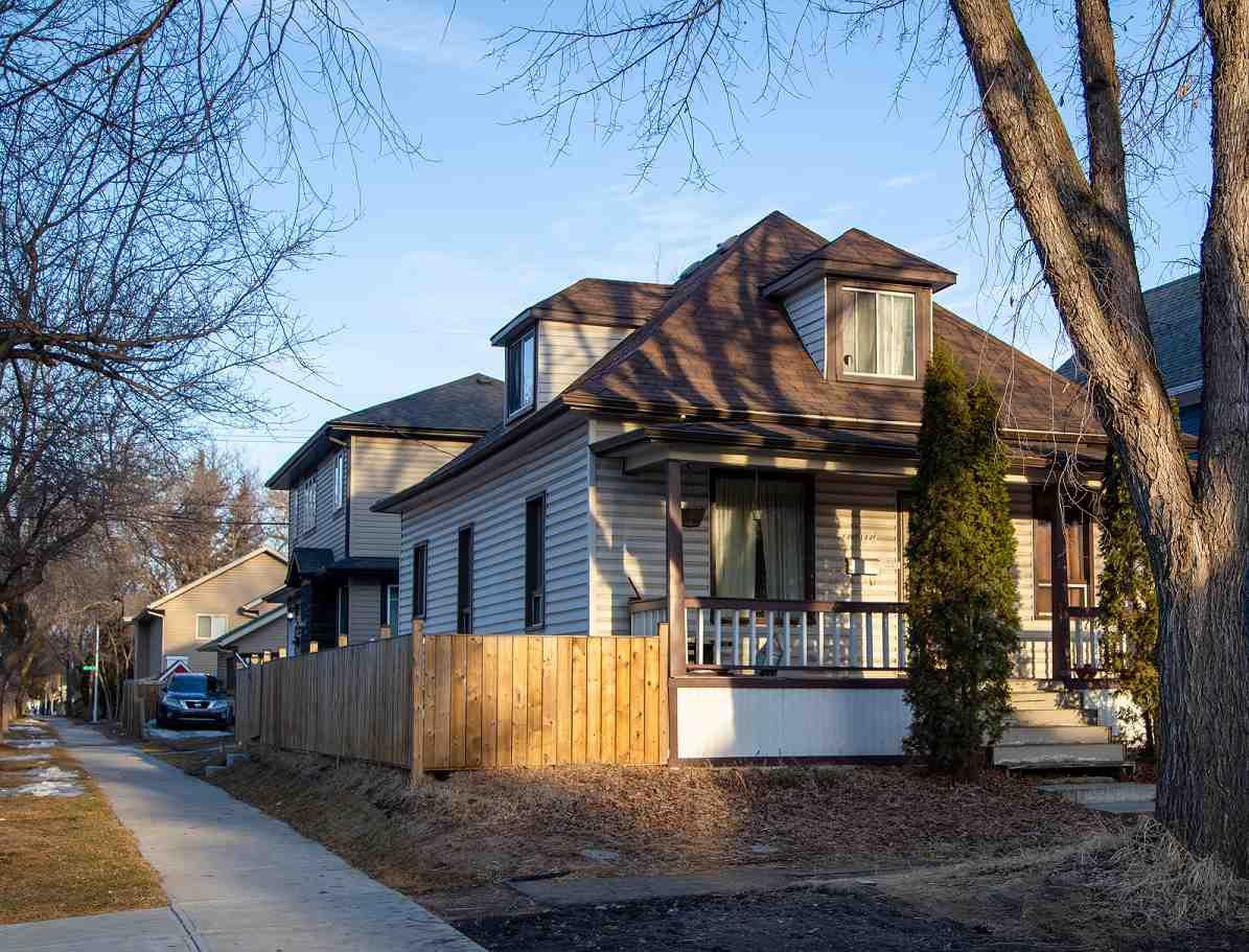Main Photo: 11404 91 Street in Edmonton: Zone 05 House for sale : MLS®# E4199543