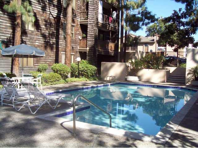 Main Photo: SAN DIEGO Condo for sale : 2 bedrooms : 5790 Friars Road #F1