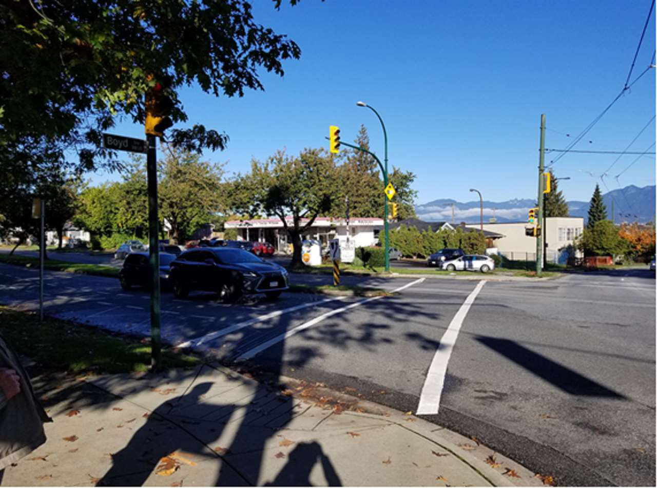 Main Photo: 2895 E 22ND Avenue in Vancouver: Renfrew Heights Land Commercial for sale (Vancouver East)  : MLS®# C8034078