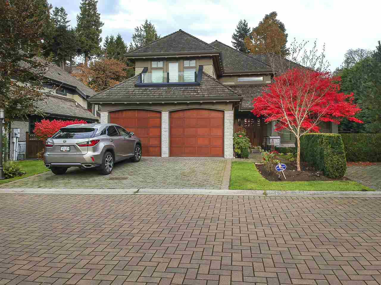 "Main Photo: 8463 ISABEL Place in Vancouver: Southlands House for sale in ""ANGUS LANDS"" (Vancouver West)  : MLS®# R2518964"