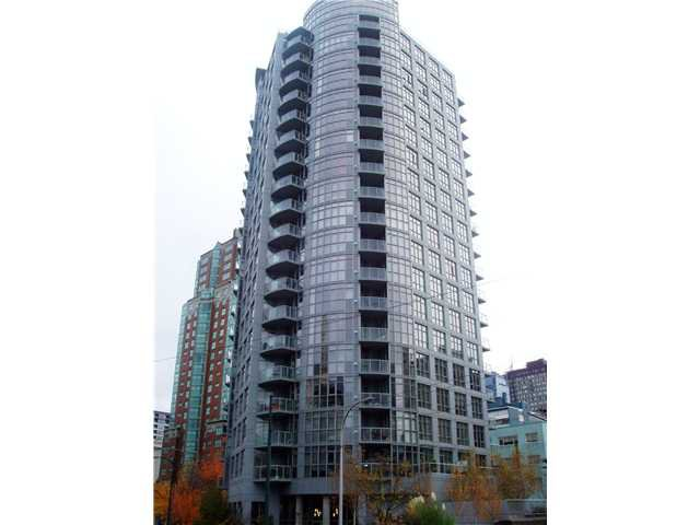 "Main Photo: 1202 1050 SMITHE Street in Vancouver: West End VW Condo for sale in ""THE STERLING"" (Vancouver West)  : MLS®# V878925"