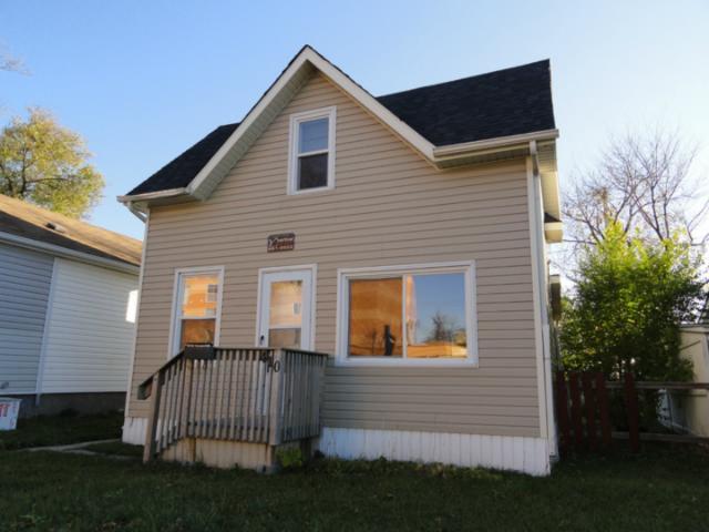 Main Photo: 410 REGENT Avenue West in WINNIPEG: Transcona Residential for sale (North East Winnipeg)  : MLS®# 1121717