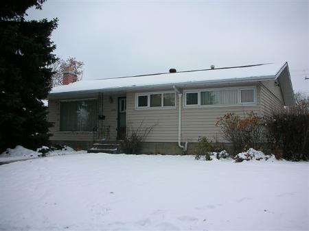 Main Photo: : House for sale (Lynnwood)
