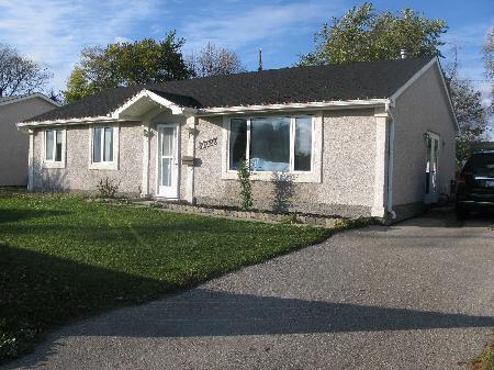 Main Photo: 2291 Ness Avenue in Winnipeg: Residential for sale (Jameswood)  : MLS®# 1121248