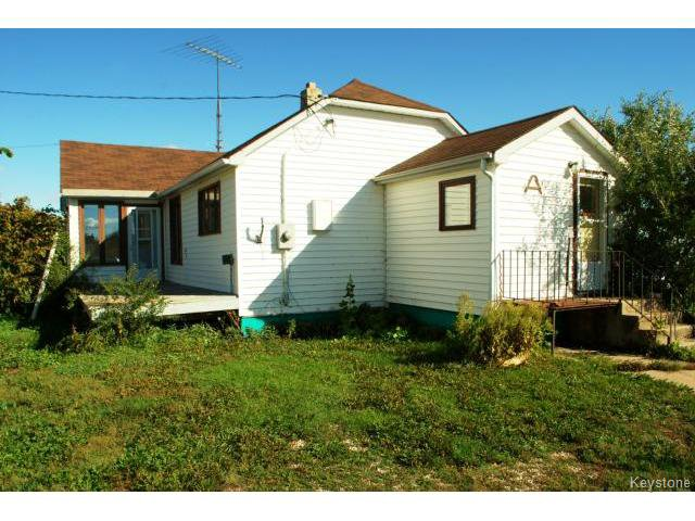 Main Photo: 263 Carlton Avenue in SOMERSET: Manitoba Other Residential for sale : MLS®# 1322154