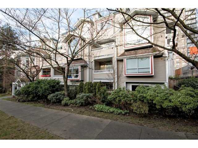 """Photo 17: Photos: 206 1465 COMOX Street in Vancouver: West End VW Condo for sale in """"BRIGHTON COURT"""" (Vancouver West)  : MLS®# V1044730"""