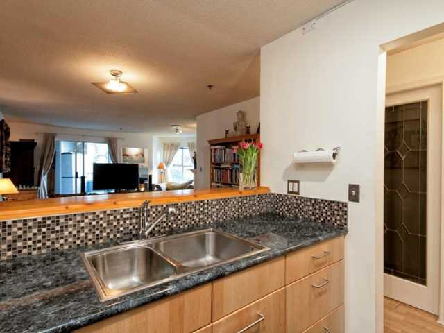 """Photo 9: Photos: 206 1465 COMOX Street in Vancouver: West End VW Condo for sale in """"BRIGHTON COURT"""" (Vancouver West)  : MLS®# V1044730"""