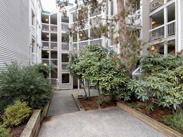 """Photo 15: Photos: 206 1465 COMOX Street in Vancouver: West End VW Condo for sale in """"BRIGHTON COURT"""" (Vancouver West)  : MLS®# V1044730"""
