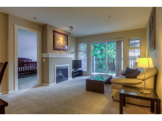 "Main Photo: 405 9098 HALSTON Court in Burnaby: Government Road Condo for sale in ""Sandlewood II"" (Burnaby North)  : MLS®# V1051964"