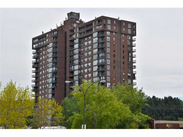 Main Photo: 1602 145 POINT Drive NW in CALGARY: Point McKay Condo for sale (Calgary)  : MLS®# C3614027