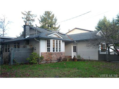 Main Photo: 7058 West Coast Rd in SOOKE: Sk Whiffin Spit Single Family Detached for sale (Sooke)  : MLS®# 683717